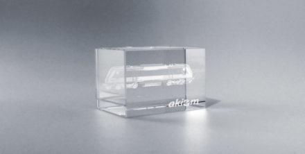 Presse-papiers-verre- marquage-laser-2D-3D-actarus