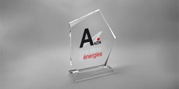 Trophée-plexiglass-alpha-marquage-laser-impression-couleur